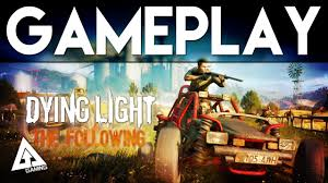 Dying Light: The Following Enhanced Edition Crack Free game download