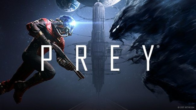 Prey CD Key + Crack PC Game Free Download