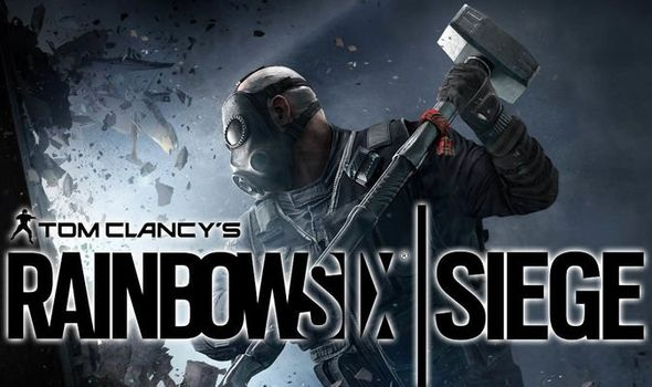 Tom Clancy's Rainbow Six Siege CD Key + Crack PC Game Free Download