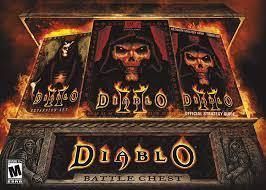 Diablo 3 battle chest CD key+Crack PC Game Free Download