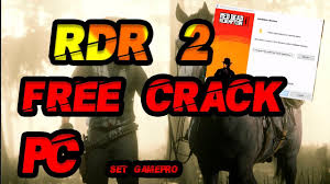 Red Dead Redemption 2 CD Key + Cracks PC Game Free Download