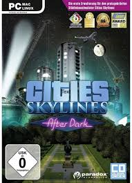 Cities: Skylines PC/Mac CD key +Crack PC game free download Cd Key,