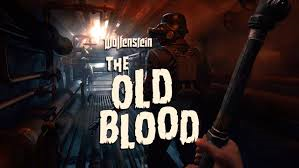 Wolfenstein: The Old Blood Codex PC Game For Free Download