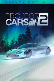 Project Cars 2 CD Key+Cracking PC Game For Free Download