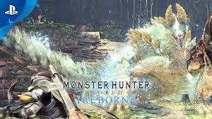 Monster Hunter World Deluxe Edition Codex PC Game For Free Download