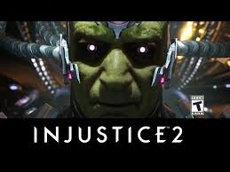 Injustice 2 Ultimate Edition Activation Key+ Crack PC game free Download