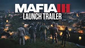 Mafia III 3 PC Edition And Codex PC Game For Free Download