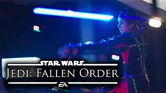 Star Wars Jedi: Fallen Order CD Key + Crack PC Game Free Downloading