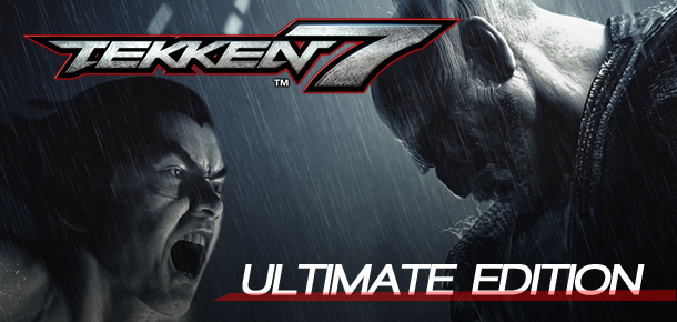 Tekken 7 Activation Key + Features PC Game Free Download