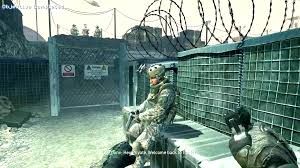 call of duty cod modern warfare 2 CD key+Crack PC game free download