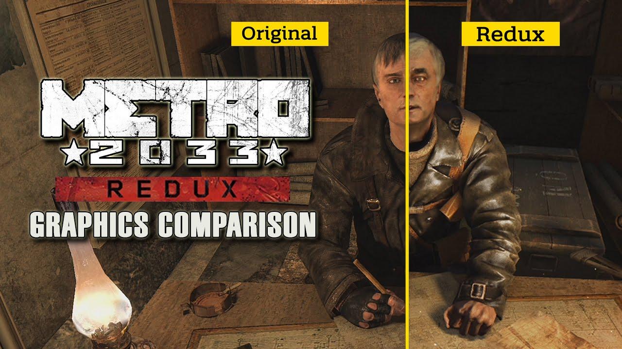 Metro Redux Bundle Crack PC Game For Free Download