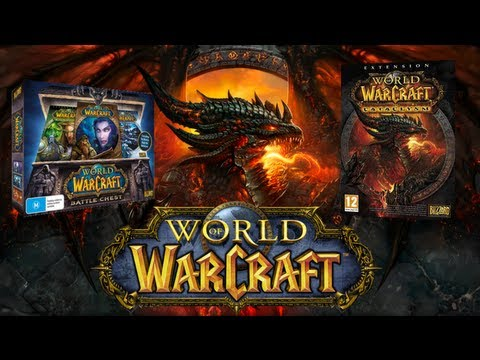 World Of Warcraft Battle Chest Highly Compressed + Pros and Cons PC Game