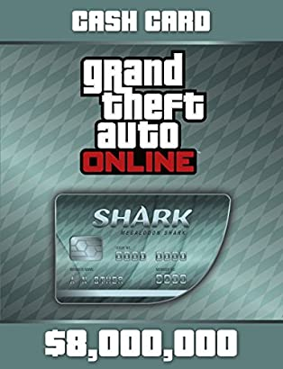 Grand Theft Auto Online (GTA V 5): Whale Shark Cas CD Key + Crack PC Game Free