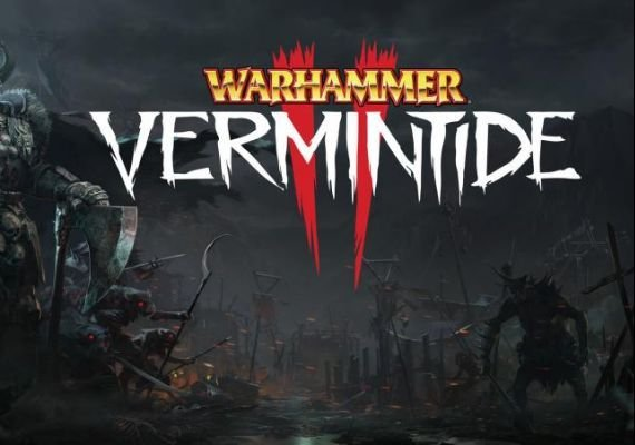 Warhammer Vermintide 2 CD Key+ Crack PC Game Free Download