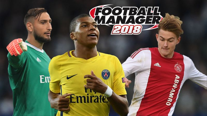 Football Manager 2018 Crack PC Game For Free Download