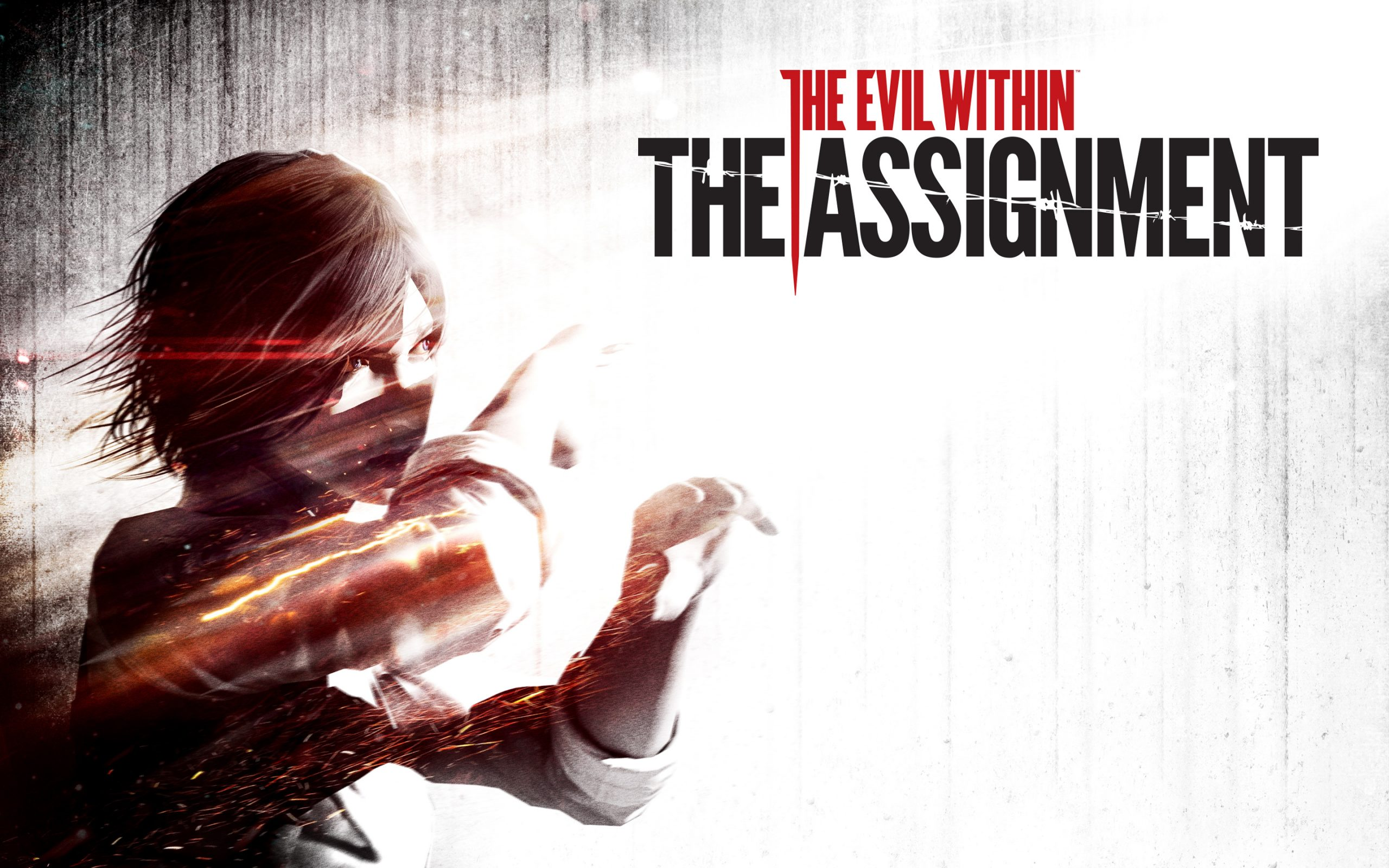 The Evil Within CD Key + Crack PC Game Download