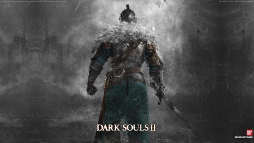 Dark Souls II 2: Scholar of the First Sin Codex PC Game Free Download