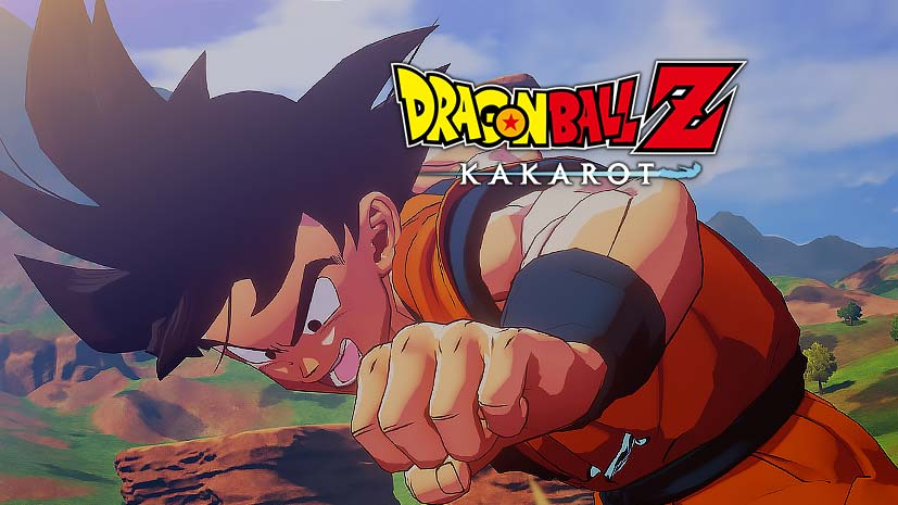 Dragon Ball Z: Kakarot PC + DLC CD Key PC Game For Free Download