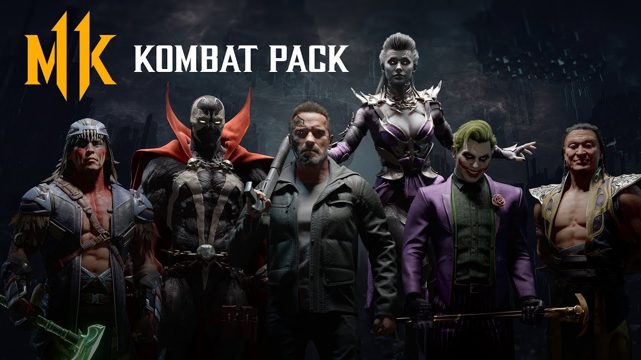 Mortal Kombat X Premium Edition Highly Compressed PC Game For Free Download
