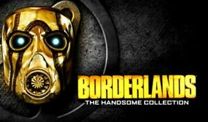 Borderlands: The Pre-sequel Activation Key PC Game For Free Download
