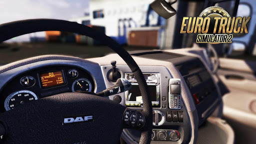 Euro Truck Simulator 2 CD Key PC Game For Free Download