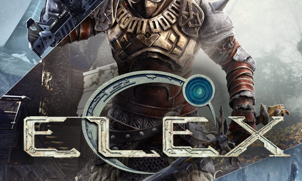 Elex CD key + Crack Latest Version PC Game Free Download