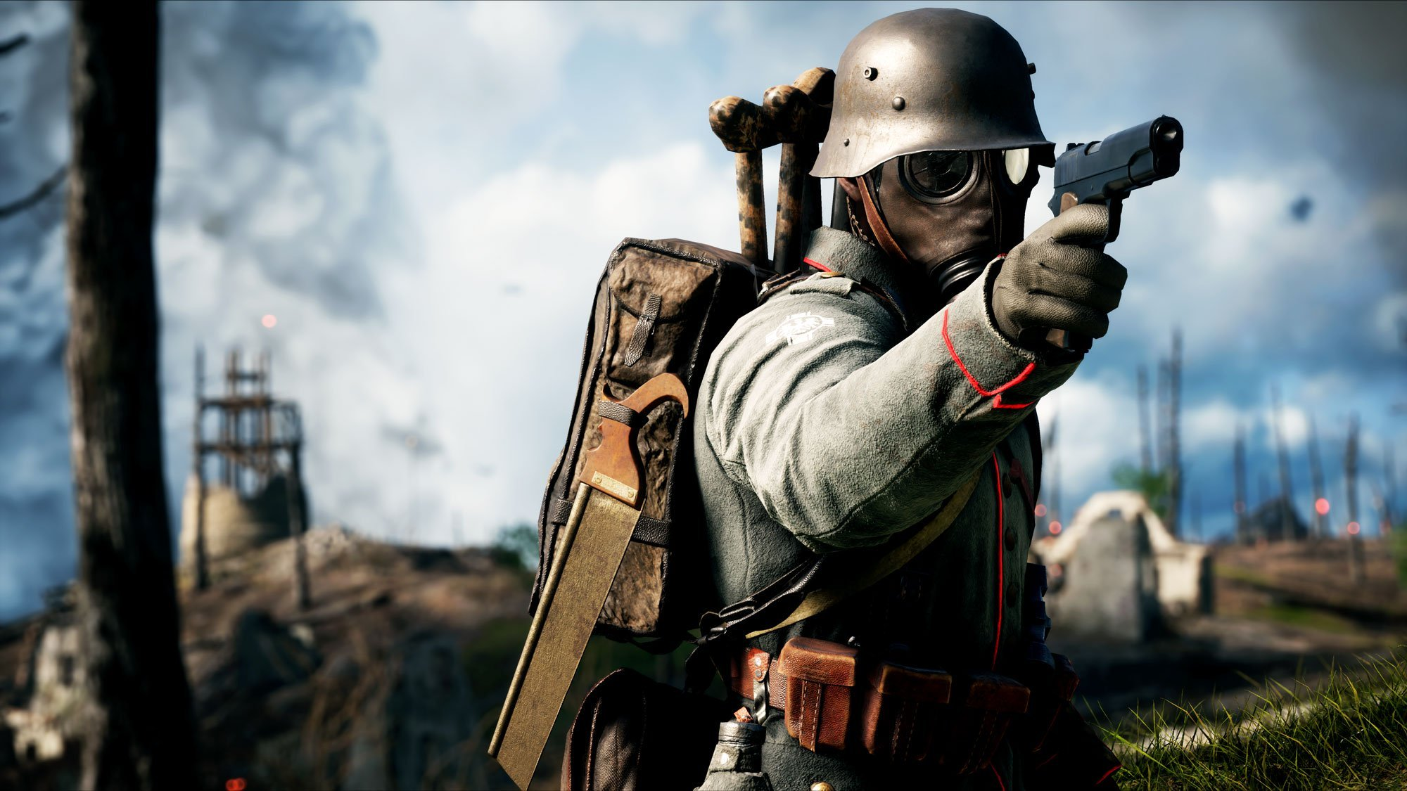 Battlefield V 5 Highly Compressed Crack + CD Key PC Game For Free Download