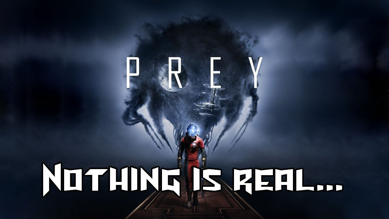 Prey Highly Compressed PC Game For Free Download
