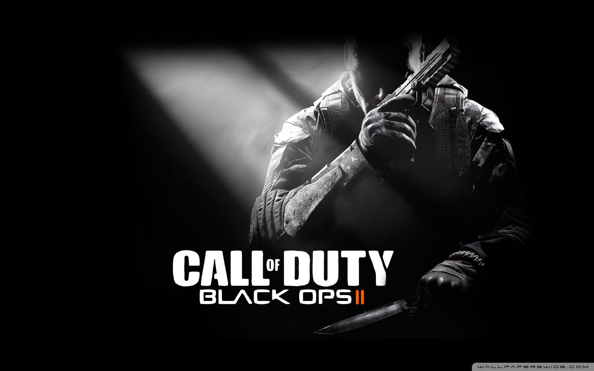 Call of Duty (COD) Black Ops 4 Activation Key PC Game For Free Download