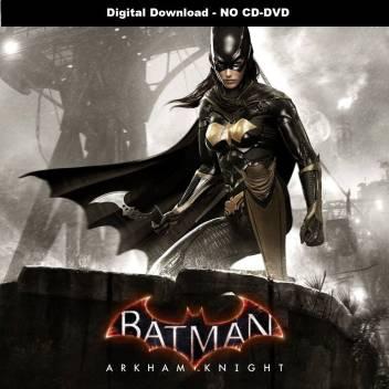 Batman: Arkham Knight Premium Edition Activation Key PC Game Download
