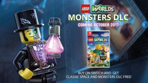 Lego Worlds Highly Compressed + Full Crack PC Game For Torrent