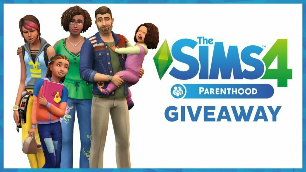 The Sims 4 - Parenthood Game Pack Full Crack + Full New Version Highly Compressed PC Game For Free Download