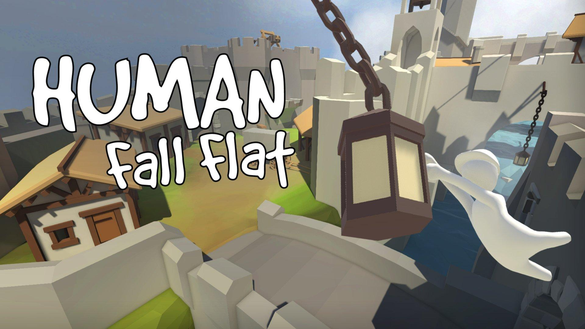Human Fall Flat Highly Compressed Crack + Installation Key PC Game For Free Download