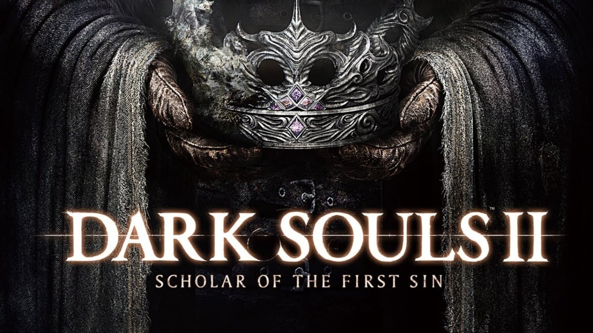 Dark Souls II 2: Scholar of the First Sin Highly Compressed Crack + Key PC Game