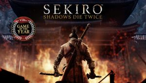Sekiro Shadows Die Twice Crack PC- CPY Free Download Torrent CODEX
