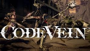CODE VEIN-CODEX PC Direct Fee Download