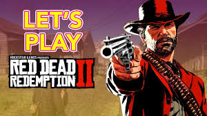 Red Dead Redemption 2 CPY Crack PC Free Download Torrent