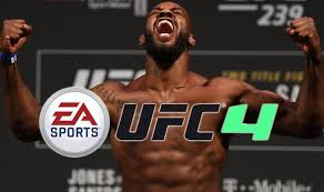 EA Sports UFC 4 Download Crack CPY Torrent PC - CPY