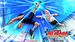 Captain Tsubasa Rise of New Champions Download Crack