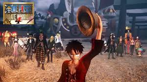 One Piece Pirate Warriors 4 Crack Free Download