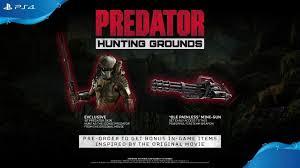 Predator Hunting Grounds CPY And SKIDROW GAMES