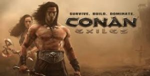 Conan Exiles Crack PC +CPY CODEX Free Download Game