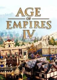Age Of Empires iv Crack PC Free CODEX - CPY Download Torrent