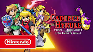 Cadence Of Hyrule Crack PC-CPY CODEX Free Download