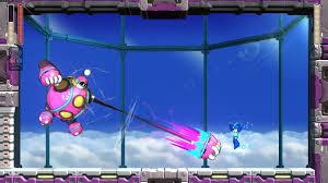 Mega Man 11 CODEX PC FREE DOWNLOAD Full Version