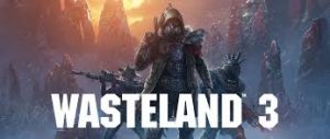 Wasteland 3 Crack PC-CPY Pc Game Free Download