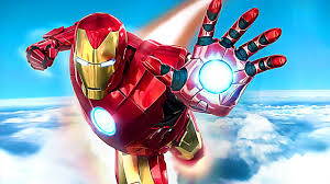 Marvel's Iron Man VR Download Crack CPY Torrent PC - CPY