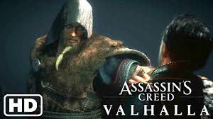 Assassins Creed Valhalla Crack CP+ CPY Download Codex