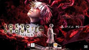 Tokyo Ghoul Re Call To Exist Crack CPY +Download Torrent