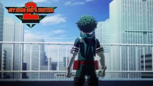My Hero One's Justice 2-CODEX - SKIDROW & CODEX GAMES